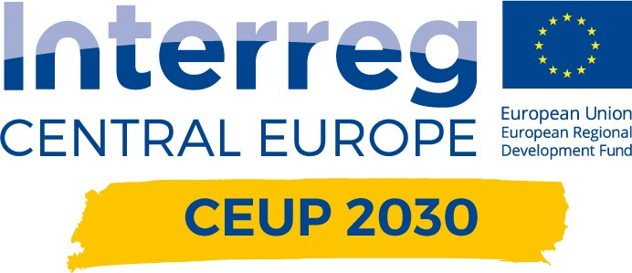 Interreg Central Europe Project