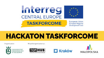 Hackaton Taskforcome in Poland