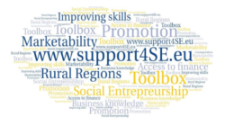 promotion & support of social entrepreneurship