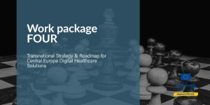 Work package 4: Transnational Strategy & Roadmap for CE Digital Healthcare Solutions