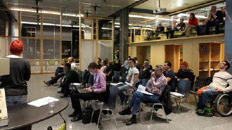 The business side of crowdfunding –  Slovenia Crowdfunding meetups