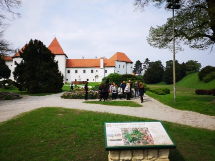 Varazdin meeting2