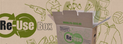 The Re-Use-Box