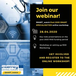 join our webinar!