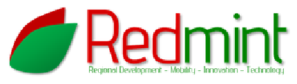 Redmint Logo
