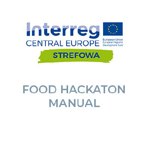 Food Hackathon Manual