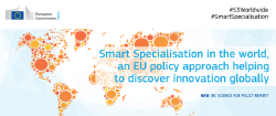 Smart Specialisation in the world