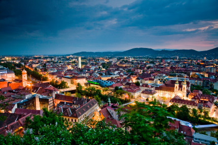 City of Graz