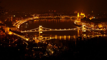 Partner Meeting No. 2, Budapest, Hungary