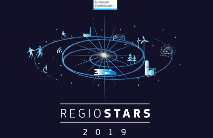 regiostars competition logo
