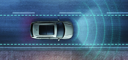 Connected and Automated Driving